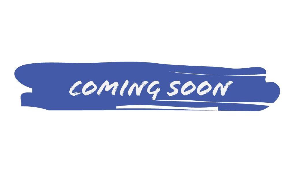 Coming soon OLGATARA Blue